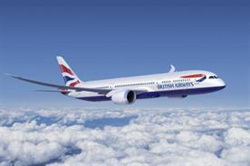 BA scores a hattrick after being voted the top consumer Superbrand for the third year running