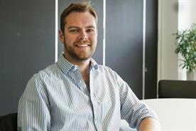 Andrew Barratt: the head of Ogilvy Pride