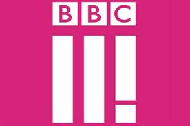 BBC Three: new logo arrives in time for the channel's digital switchover