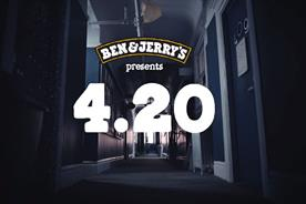 Why Ben & Jerry's 4/20 'cannabis day' wink to Apple is a bit of a damp spliff