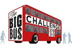 Big Bus Challenge: open for entries