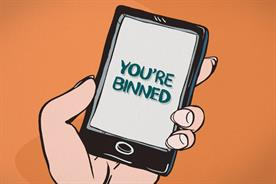 Binder: Tennent's Lager comedy app piggybacks off Tinder