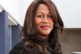 Karen Blackett: named by WPP as its first UK country manager