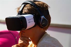 Blog: We're missing VR's potential