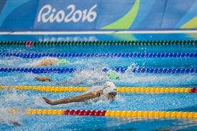 How will the Rio Olympic Games impact the events industry in Brazil?
