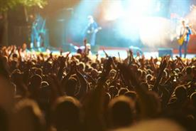 Experiential blog: How to use festivals to build a brand
