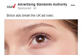 ASA launches crackdown on Botox ads on Instagram