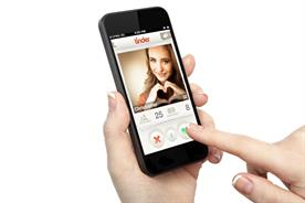 Brands need to be wary of using Tinder as a marketing channel