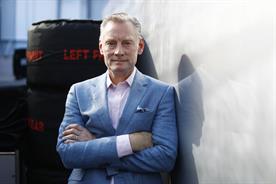 Formula One boss Bratches targets a new winning streak