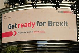 MPs to investigate 'Get ready for Brexit' ads