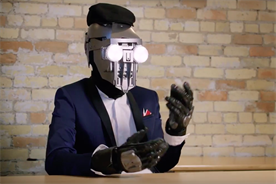 Sonobi's Bro-bot is a lengthy parody of every marketer's programmatic nightmares