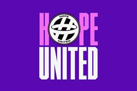 BT: Hope United campaign to combat online abuse