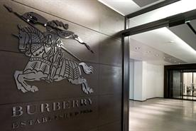 Burberry: like-for like sales up 12% in final quarter of 2013