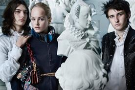 Burberry: the British fashion brand will launch a 'seasonless' fashion collection next month
