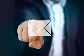 CMOs: brands are failing to optimise consumers thanks to bad emails