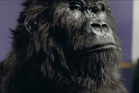 Cadbury: Gorilla ad tops public poll