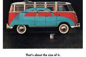 End of an era: the Volkswagen campervan