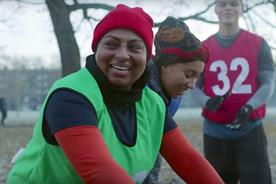 'This girl can' returns to shake up the world of #femvertising