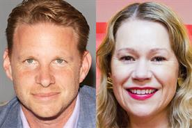 Judges: Mark Perkins from W Communications & Marie Curie's Rachel Walker