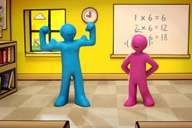 Change4Life: running back-to-school drive