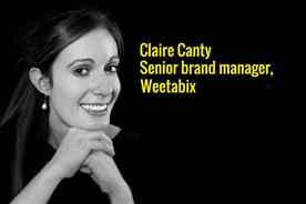 Claire Canty