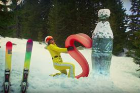 Coca-Cola gets strange for the summer with tongue-in-cheek campaign