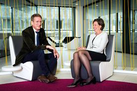 The conversation: O2's Bibby & VCCP's Vallance on losing your cool and cultural differences