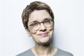 Dana Anderson: exits Mondelez after eight years