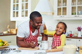 Breaking Dad: rethinking an outdated stereotype