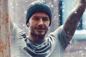 David Beckham: 2016 Sky Sports ad for the Premier League