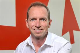 Barnaby Dawe: Just Eat's global chief marketing officer