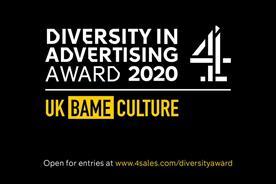 Channel 4 turns spotlight on BAME representation for next Diversity Award