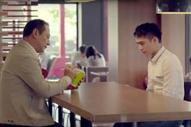 McDonald's 'Acceptance' ad goes viral