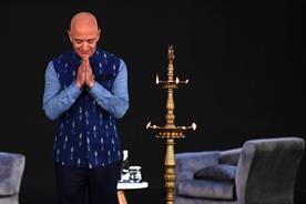 Amazon gets cold shoulder in India: What does this spell for its future?