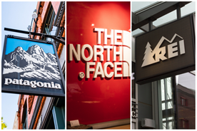 Patagonia and The North Face join Facebook ad boycott