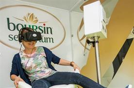 A variety of brands are already embracing VR in their activations
