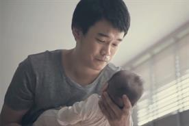 DTAC's 'Technology will never replace love' campaign