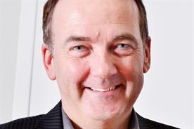 Andy Duncan: chief executive of Camelot and president of the Advertising Association