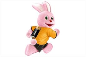 Duracell bunny: off to Warren Buffett's Berkshire Hathaway following $4.7bn deal