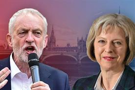 Five thoughts from the greatest election campaign shocker ever