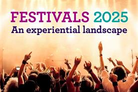 Event releases report on future of festival activations
