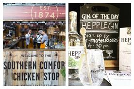 London Cocktail Week and Manchester Food and Drink Festival took place in October