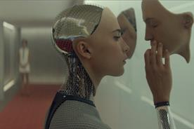 Robot rebellion: films such as Ex Machina are more science than fiction