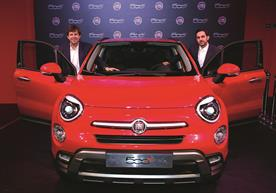 Case Study: Fiat 'Power of X' brand experience