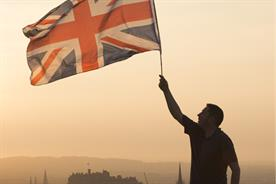 Better together: Scots vote against independence