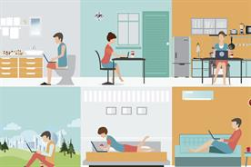 Employers are failing to embrace flexible working revolution