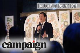 Evening Standard wants Food Month to be London's 'biggest-ever festival'