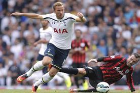 BT Sport: Spurs striker Harry Kane