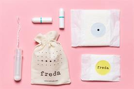 This new start-up uses AI to predict when to send you period products
