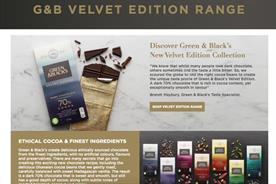 Green & Black's Fairtrade move shows that brands want to craft their own ethical positionings